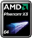 Prossesor AMD vs Intel??? Phenom-x3